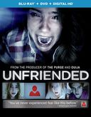 Unfriended (Blu-ray + DVD)