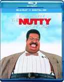 The Nutty Professor (Blu-ray)