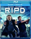 R.I.P.D. (Blu-ray, Includes Digital Copy,