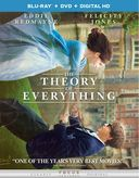 The Theory of Everything (Blu-ray + DVD)