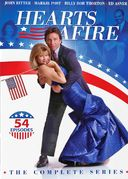 Hearts Afire - Complete Series (7-DVD)