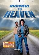 Highway to Heaven - Complete Season 1 (5-DVD)