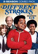 Diff'rent Strokes - Seasons 1-2 (4-DVD)
