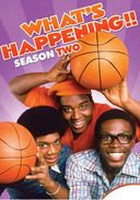 What's Happening!! - Complete 2nd Season (2-DVD)