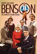Benson - Complete 2nd Season (2-DVD)