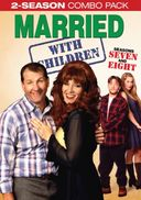 Married... With Children - Seasons 7 & 8 (4-DVD)