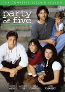 Party of Five - Complete 2nd Season (4-DVD)