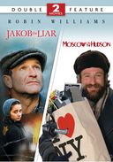 Jakob the Liar / Moscow on the Hudson