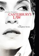 Canterbury's Law - Complete Series
