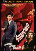 In the Shadows: 10 Classic Crime Dramas (3-DVD)