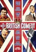 The Best of British Comedy: 100+ Performances
