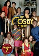 The Cosby Show - Season 7 (2-DVD)