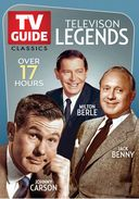 TV Guide Classics - Television Legends: Johnny
