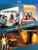 4-In-1 Drama Collection (The Squid and the Whale