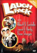 Laugh Pack: Africa Screams / The Flying Deuces /