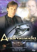 Gene Roddenberry's Andromeda - Season 3,