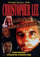 Christoper Lee: A Legacy of Horror & Terror