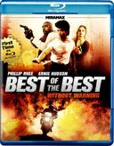 Best of the Best: Without Warning (Blu-ray)