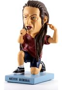 Black Flag - Keith Morris Throbblehead Figure