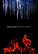 Steve Hackett - Fire & Ice