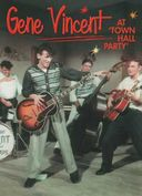 Gene Vincent - At Town Hall Party