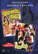 Exploitation Double Feature: Black Cobra Woman
