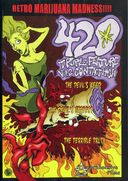 420 Triple Feature, Volume 2: The Devil's Weed