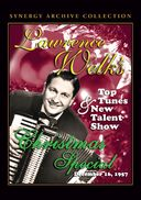 Lawrence Welk Show - Christmas Special 1957