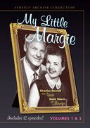 My Little Margie, Volumes 1&2 (2-DVD)