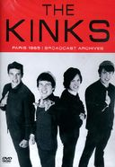 The Kinks - Paris 1965: Broadcast Archives