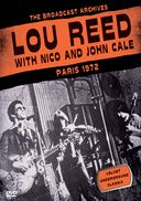 Lou Reed - Paris 1972 (With Nico And John Cale)