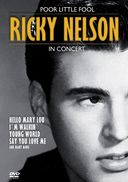 Ricky Nelson - In Concert: Poor Little Fool