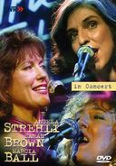 Angela Strehli, Marcia Ball, Sarah Brown - In
