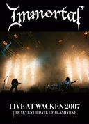 Live at Wacken 2007 (DVD + CD)