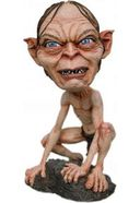 Lord of The Rings - Gollum Head Knocker
