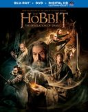 The Hobbit: The Desolation of Smaug (Blu-ray +