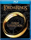 The Lord of the Rings: 3-Film Collection (Blu-ray)