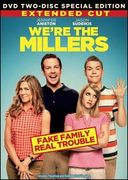 We're the Millers (2-DVD)