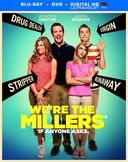 We're the Millers (Blu-ray + DVD)