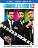 Horrible Bosses 2 (Blu-ray + DVD)