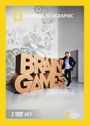 National Geographic - Brain Games - Season 2