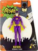 DC Comics - Batman - Batgirl - Classic TV Series