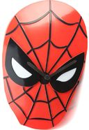 Marvel Comics - Spider-Man's Face Wobble Clock