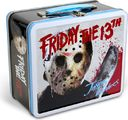 Friday the 13th - Lunch Box
