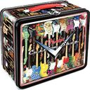 Fender Guitars - Guitar Custom Shop - Tin Lunch