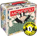 Monopoly - Lunch Box