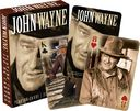 John Wayne - Playing Cards Gift Set - Rugged Collectible Box