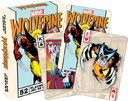 Marvel Comics - Wolverine - Playing Cards