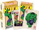 Marvel Comics - Incredible Hulk - Playing Cards