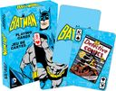DC Comics - Batman - Retro Batman - Playing Cards
